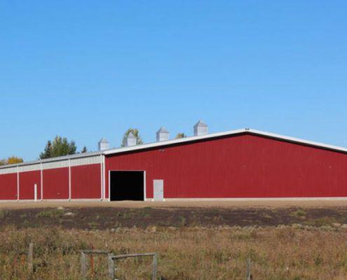 Idaho Metal Buildings