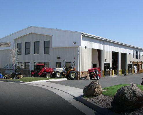 Iowa Metal Buildings