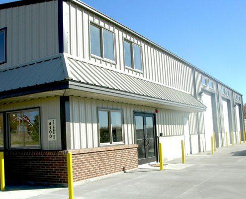 Kentucky Metal Buildings