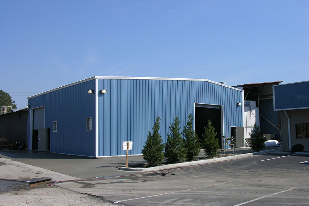 Industrial Buildings Distribution Centers Warehouses