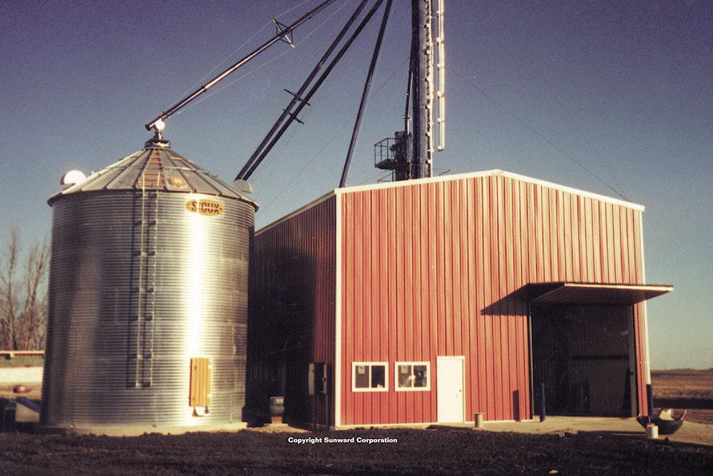 Barns Sheds Metal Buildings
