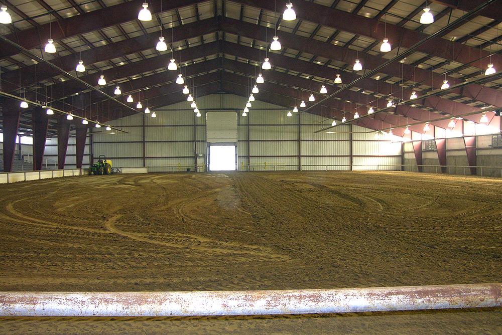 Equestrian Buildings | Horse Barns | Indoor Riding Arenas