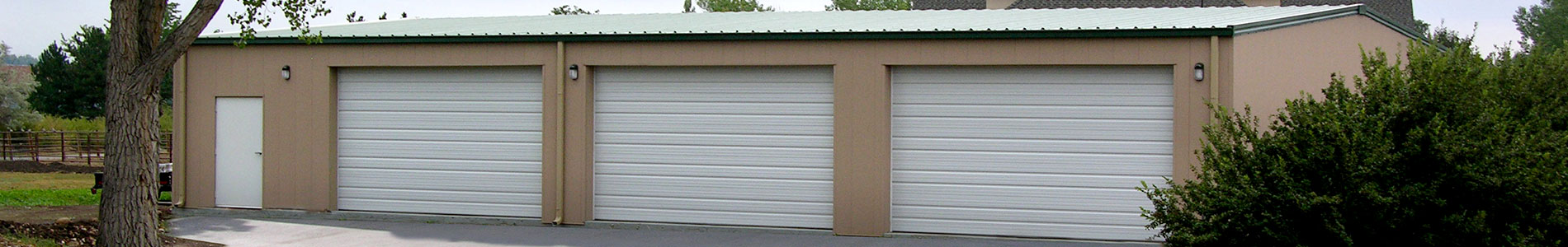 Garage Building Kit