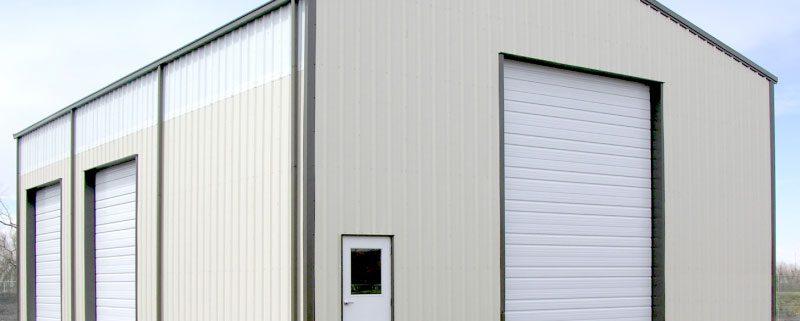 Arkansas Metal buildings