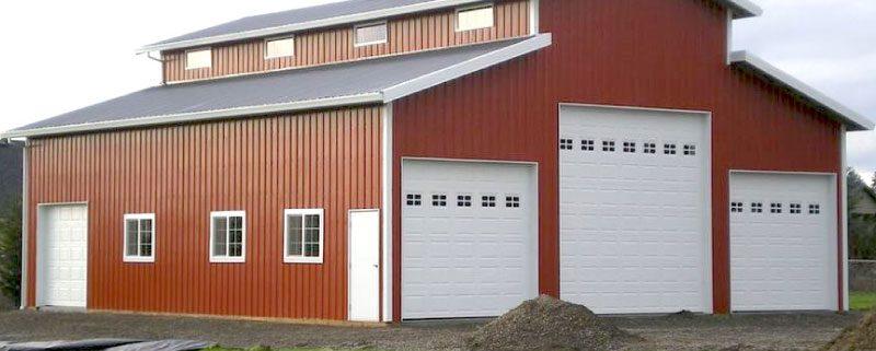 Delaware Metal Buildings
