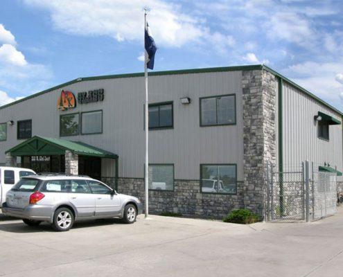 Metal Manufacturing Facililty