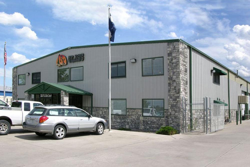 Commercial Steel Buildings | Retail Buildings | Warehouses