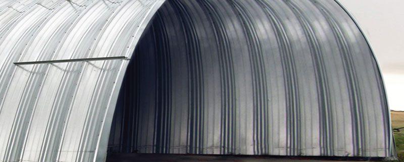 Hawaii Metal Buildings