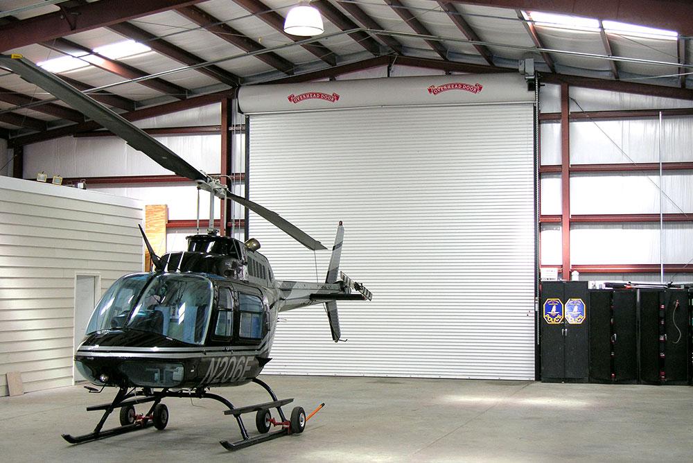 Steel Airplane Hangars Amp Aviation Buildings Sunward Steel