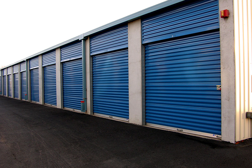 Self Storage Amp Climate Controlled Steel Building Kits