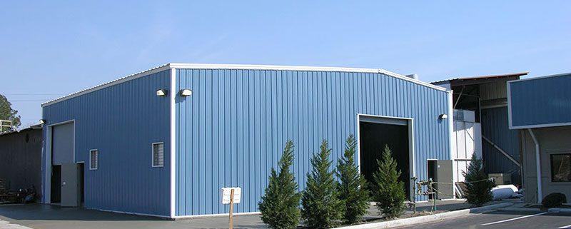 Missouri Metal Buildings
