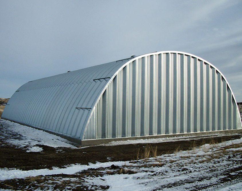 Hay Storage Building Costs