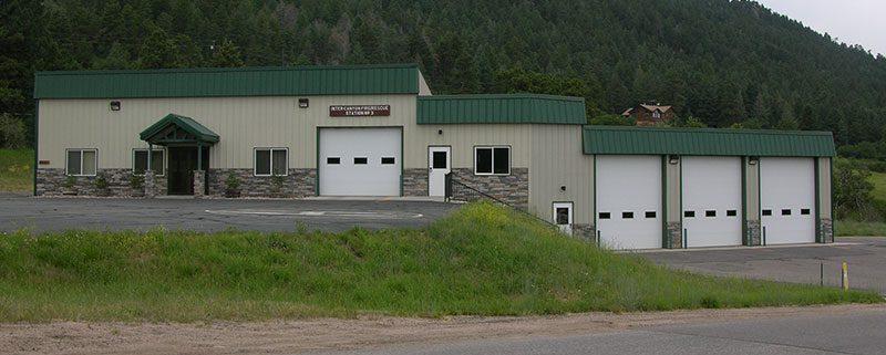 Metal Buildings Utah