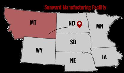 Steel Building Supplier in MT