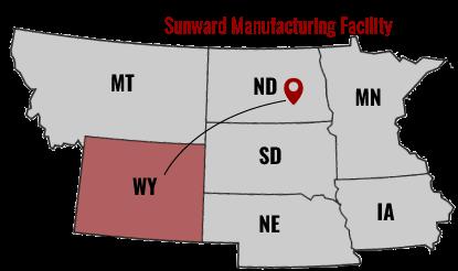 Steel Building Supplier in WY