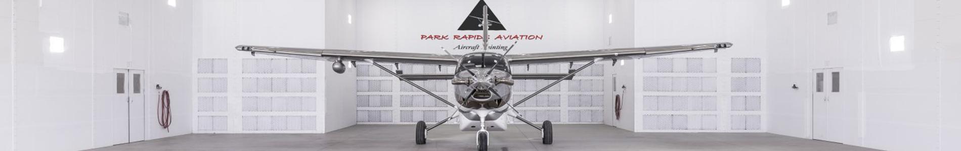 Aviation Metal Building