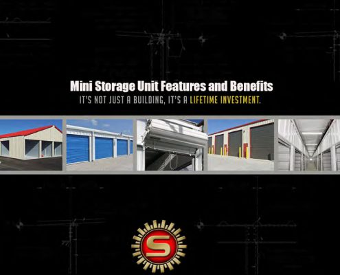Mini Storage Brochure