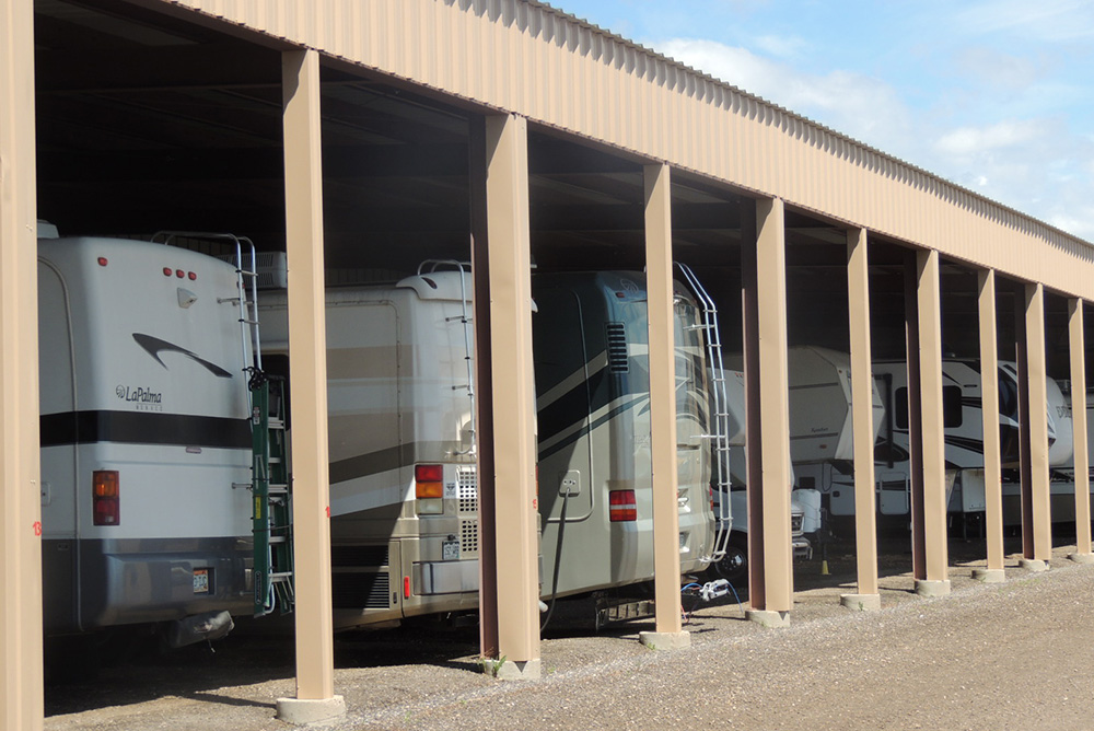Steel Self Storage Buildings And Prefab Mini Storage Units