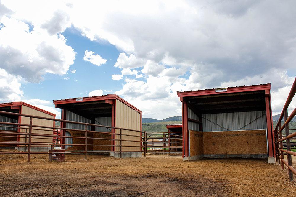 Metal Building Facilities