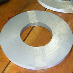 Steel Insulation Banding