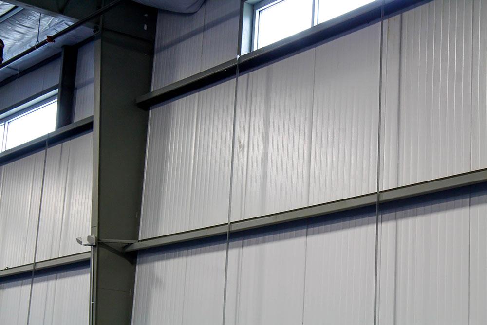 Cheer Metal Building