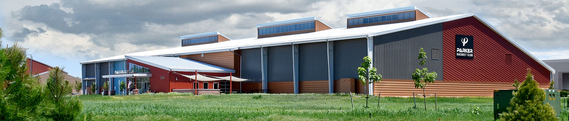 Sunward Steel Buildings | Prefab & Metal Building Manufacturer