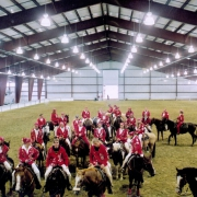 Westernaires Horse Riding Arena