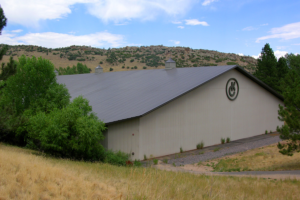 Recreational Buildings Colorado