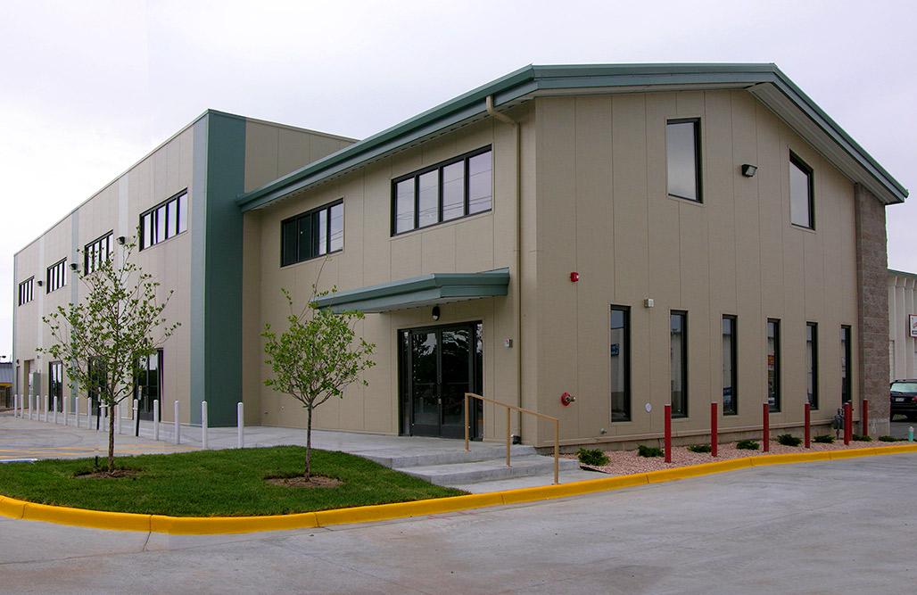 Steel Warehouse Colorado